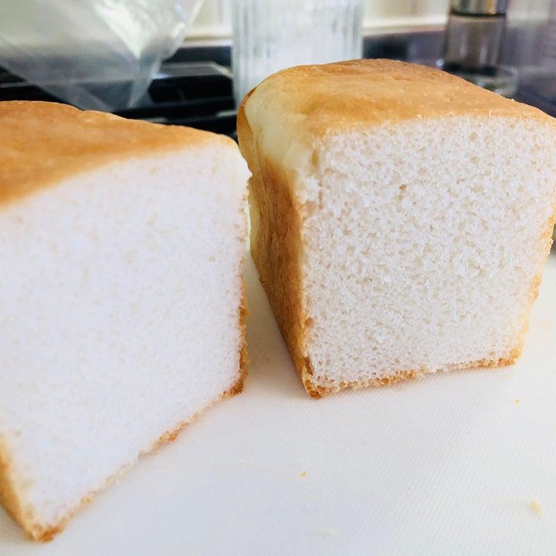 米粉 パン 失敗