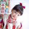 ディープに七五三調べ その二 「3歳の祝い着」の画像