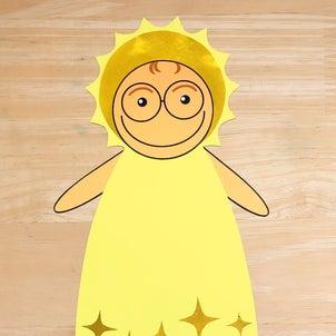 なないろ小人と仲間たち3~黄色の精~の画像