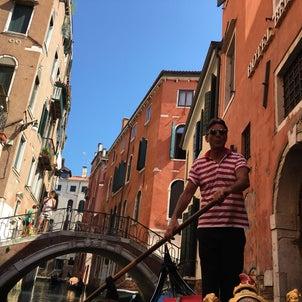 イタリア旅行(ヴェネツィア)の画像