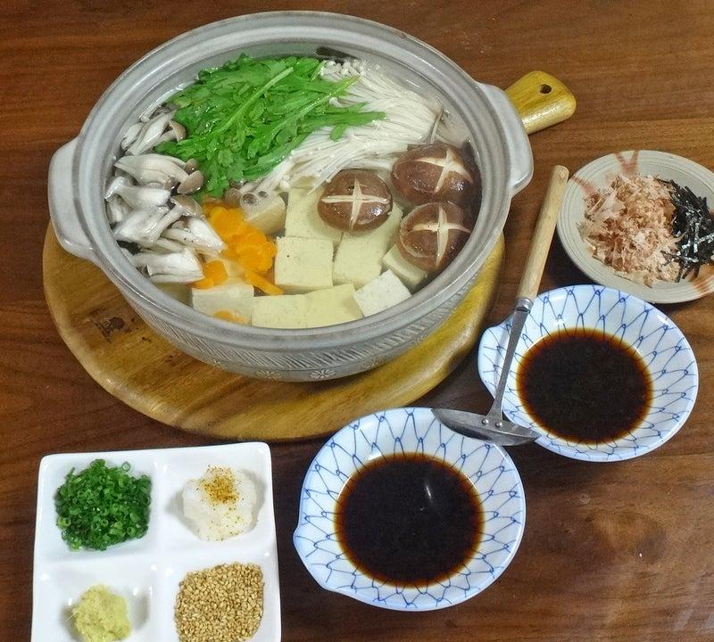 湯豆腐作り方 簡単
