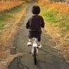 サイクリングロードの画像