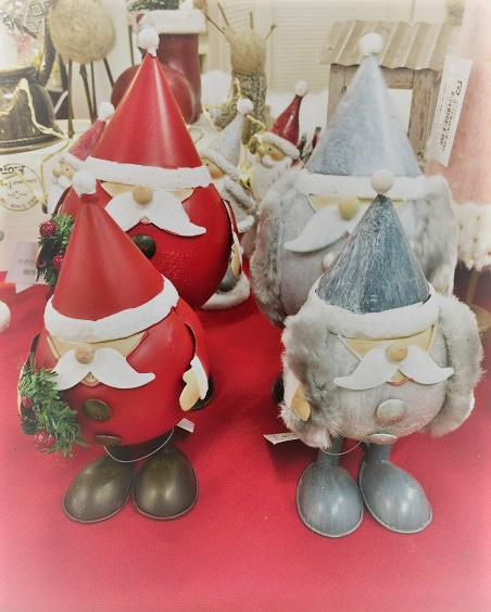 クリスマス雑貨入荷しました☆の記事より