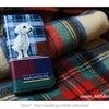 タータンチェックが恋しい季節。手帳型iPhoneケースのご紹介☆の画像