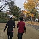 名城公園はランナーのメッカの記事より