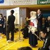本日の大会(梅澤杯少年剣道大会)の画像
