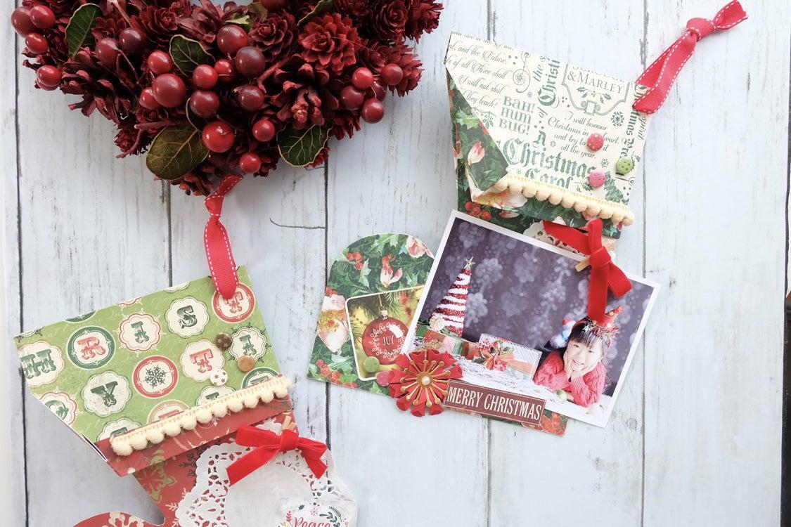 【受付開始!】12/21(土)クリスマスフォトパーティー!@フォトスタジオアンナデイズの記事より