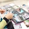 写真店さんからも高評価!穴埋めが楽しい「二十歳のお祝いアルバム」を実践!の画像
