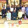 12/22(日)冬至 お寺ヨーガ&7つのアルケミークリスタルボウル演奏2019の画像