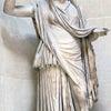 ギリシャ神話のヘーラーとの会話の画像