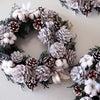 お気に入りのChristmas Wreathの画像