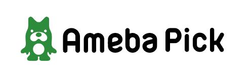 Ameba Pickロゴ