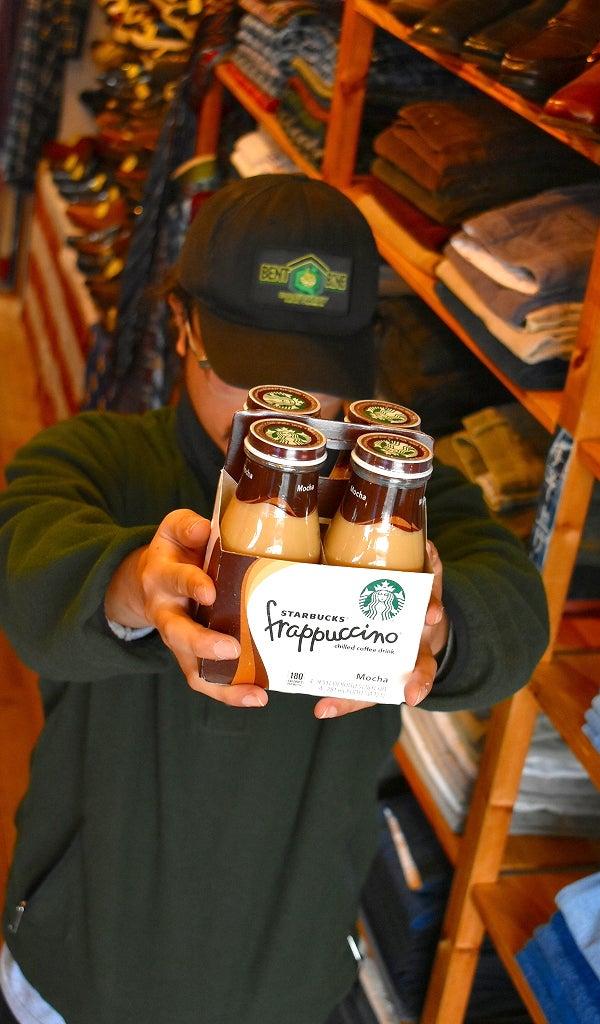 Starbucksスターバックスコーヒー古着屋カチカチ