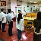 西洋医学と気功の融合【台湾研修旅行と萬真先生】の記事より
