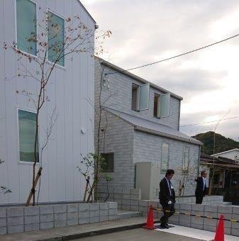 提案型規格住宅2棟