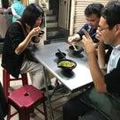 【猫空と夜市と台湾シャンプー】の記事より