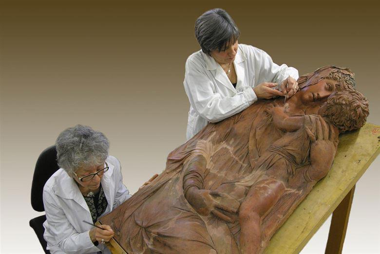 イタリアの彫刻家で建築家ヤコポ・サンソヴィーノが死去した。 - 世界 ...