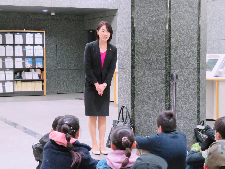 静岡県の子どもたちの記事より