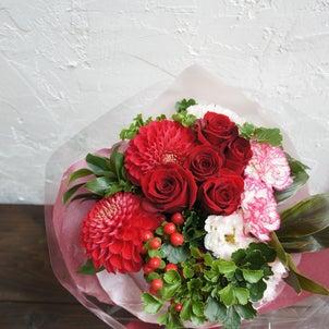 結婚して20年はじめて花束を貰った日のことの画像
