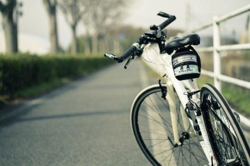 憧れのサイクルライフ