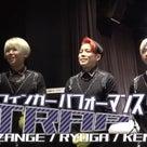 Travis Japanとフィンガータット!!の記事より