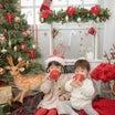 【12月募集】ますますわが子が大好きになる♡撮影プラン