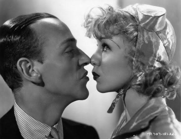 fred astire,ginger rogers