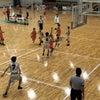 サバエダンクスが第39回北信越ミニバスケットボール大会出場しますの画像