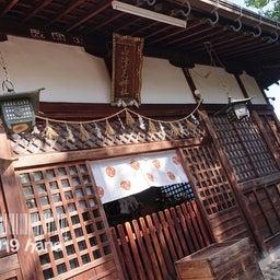 画像 【パワスポ巡り】三重県四日市市 諏訪神社* の記事より 4つ目