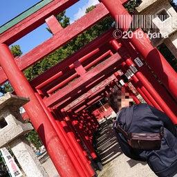 画像 【パワスポ巡り】三重県四日市市 諏訪神社* の記事より 5つ目