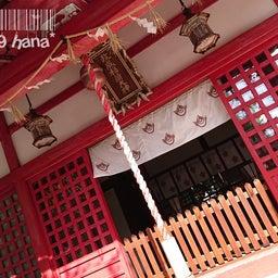 画像 【パワスポ巡り】三重県四日市市 諏訪神社* の記事より 6つ目