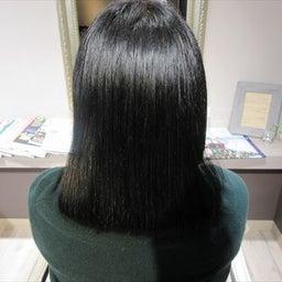 画像 髪の広がりを抑えたい方必見です! の記事より 2つ目