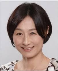 杉浦 圭子 アナウンサー