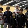 【レスリング】第10回 東京都知事杯 全国中学レスリング選手権大会の画像