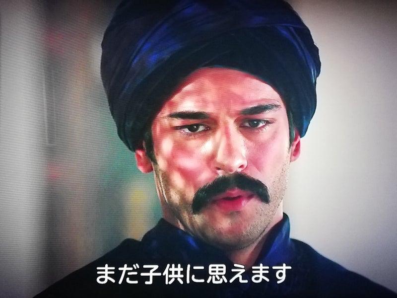 オスマン 帝国 ドラマ シーズン 3