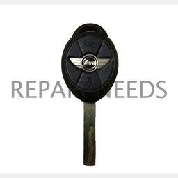 画像 【修理】ex: BMW MINI  ミニ R56 鍵修理 KEY修理 充電電池交換 の記事より