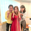 bayfm「Song of Japan」生出演♪の画像