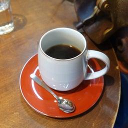 画像 蔵前 ドリップコーヒー ハニートースト コフィノワ の記事より 7つ目