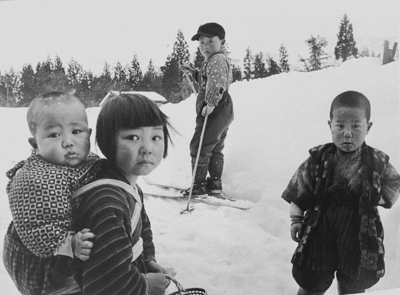 昭和の子どもたち