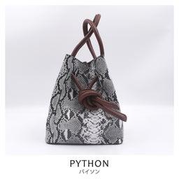 画像 あの人気バッグに柄が追加♪パイソン、レオパード、クロコ! の記事より 2つ目