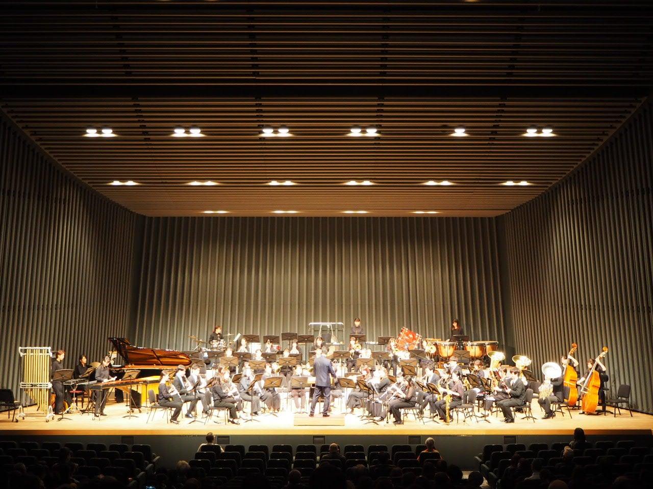 Wind Concert Vol.8 開催風景