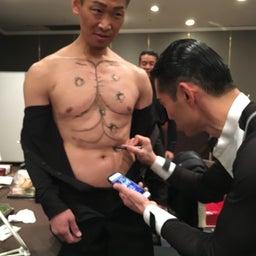 画像 庄司ダンススタジオ目白パーティー終了! の記事より 6つ目