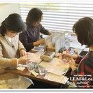 今月の「クラフトinカフェ(対面クラス)」は、スタンプいっぱい!/ メールの受信設定についての記事より
