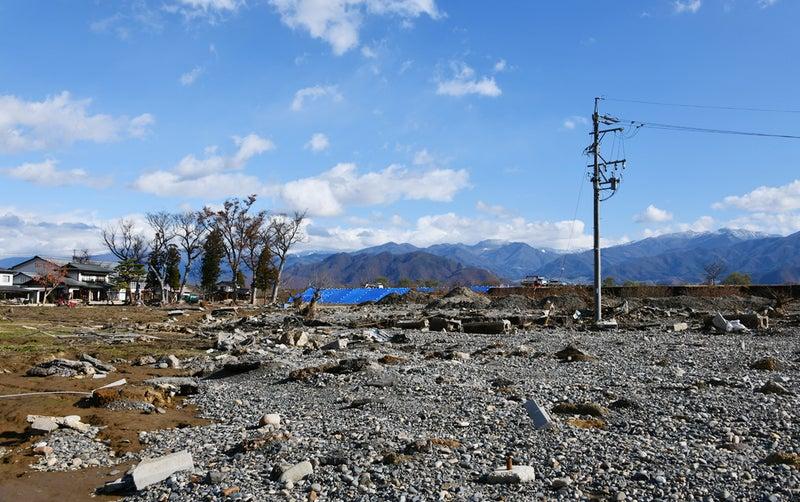 大震災 報道 写真 東日本 されない