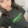 チームM 山尾梨奈\(^×^)/生誕Tシャツの画像