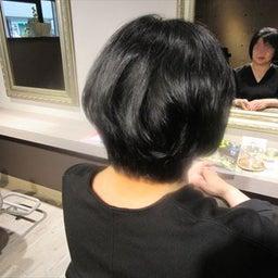 画像 ツータッチで白髪をしっかり染めて髪そのものを美しく の記事より 2つ目
