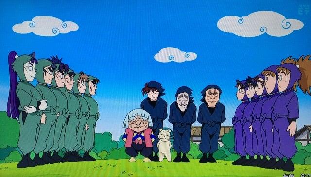 太郎 忍 年生 乱 たま 五