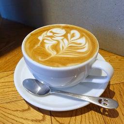 画像 焦がしカラメル濃厚プリン レギュラーメニュー 浅草 フェブズ コーヒー&スコーン の記事より 6つ目