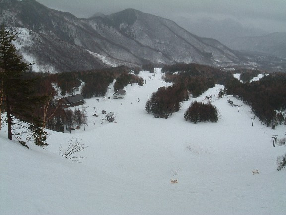 乗鞍 高原 スキー 場 天気