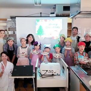 【開催報告】科学の力でクレープブッシュドノエル作り☆ @八広地域プラザの画像
